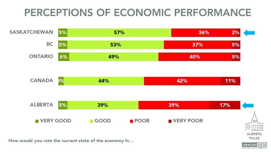 Perceptions of Economic Performance